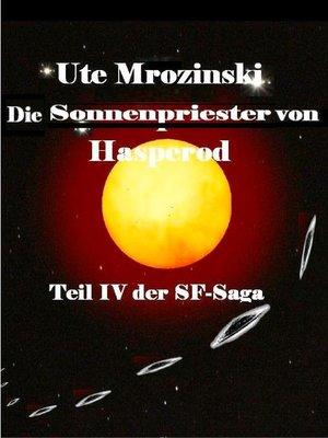 cover image of Der ewige Treck--Teil IV