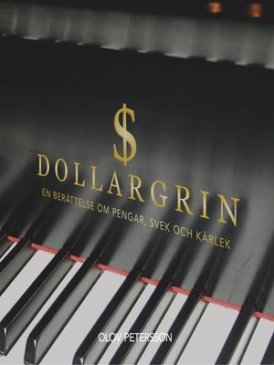 cover image of Dollargrin
