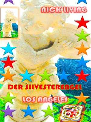 cover image of Der Silvesterengel
