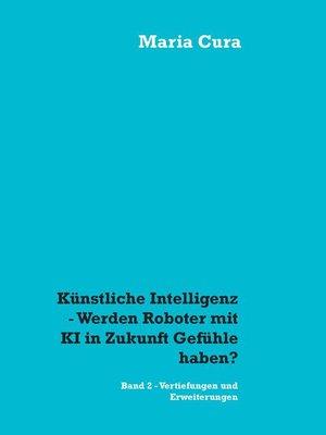 cover image of Band 2--Vertiefungen und Erweiterungen
