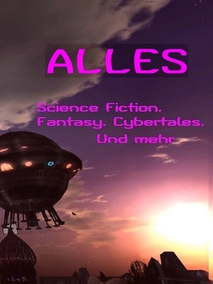 cover image of Alles ...