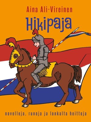 cover image of Hikipaja