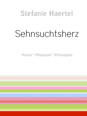 cover image of Sehnsuchtsherz