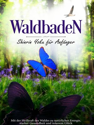 cover image of Waldbaden