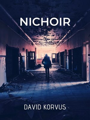 cover image of NICHOIR