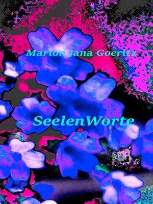 cover image of SeelenWorte
