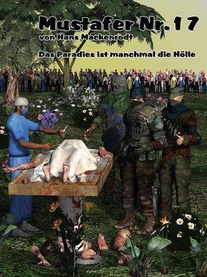 cover image of Mustafer Nr.17