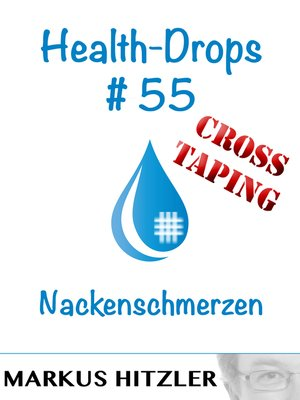 cover image of Health-Drops #55