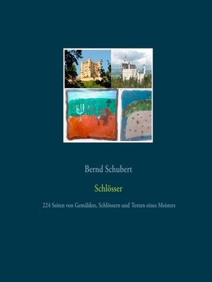cover image of Schlösser