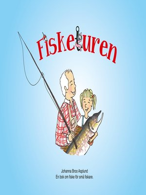 cover image of Fisketuren