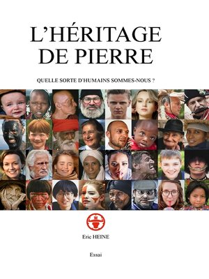 cover image of l'héritage de pierre