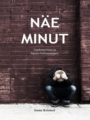 cover image of Näe minut
