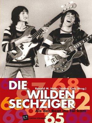 cover image of Die Wilden Sechziger