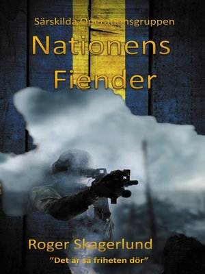 cover image of Nationens Fiender