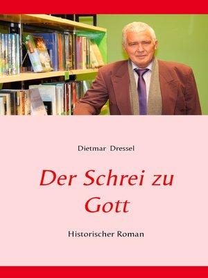 cover image of Der Schrei zu Gott