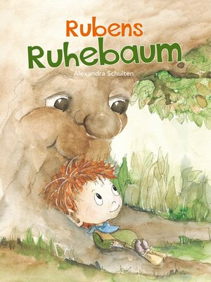 cover image of Rubens Ruhebaum