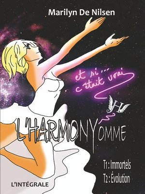 cover image of L'harmonyomme, l'intégrale