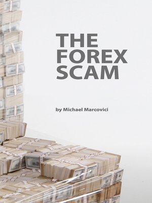 cover image of The Forex Scam