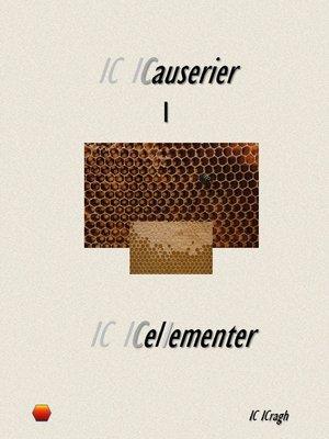cover image of KK Causerier I