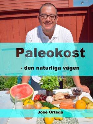 cover image of Paleokost