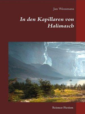 cover image of In den Kapillaren von Halimasch