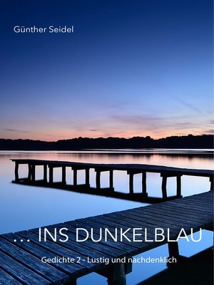 cover image of ins dunkelblau