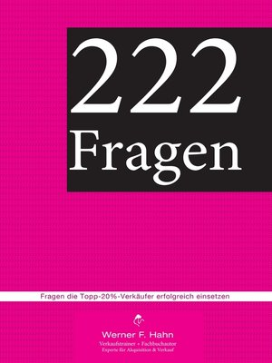 cover image of 222 Fragen