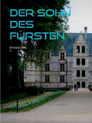 cover image of Der Sohn des Fürsten