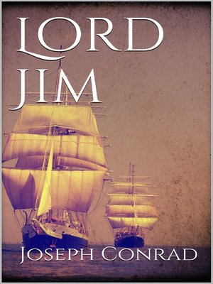 cover image of Lord Jim