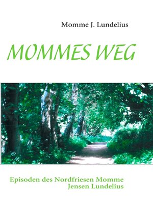 cover image of MOMMES WEG