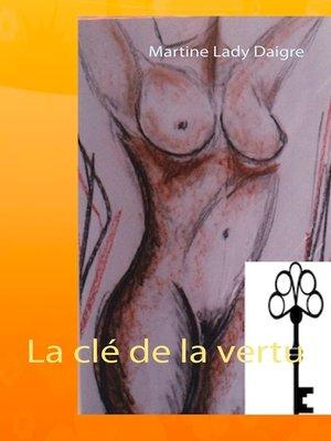 cover image of La clé de la vertu