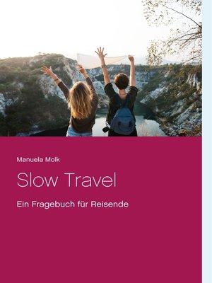 cover image of Slow Travel