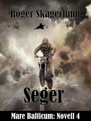 cover image of Seger