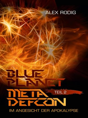 cover image of Blue Planet Meta Defcon – Teil 2