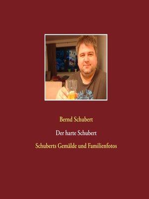 cover image of Der harte Schubert