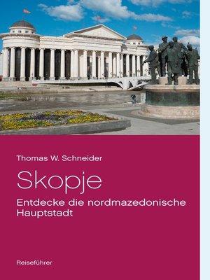 cover image of Skopje