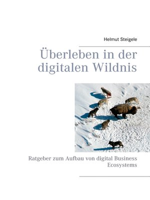 cover image of Überleben in der digitalen Wildnis