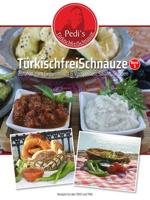 cover image of TürkischfreiSchnauze Band 1