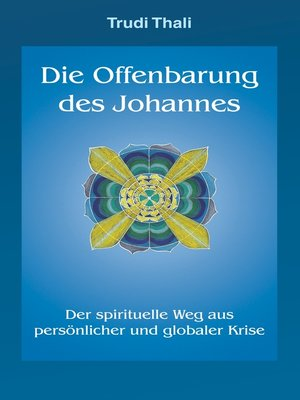cover image of Die Offenbarung des Johannes