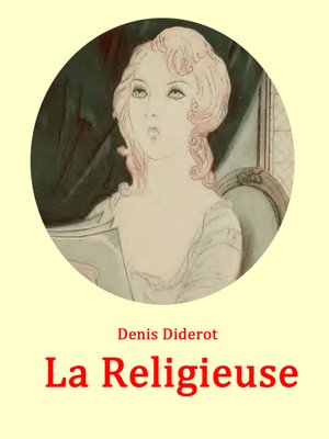cover image of La Religieuse
