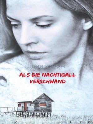 cover image of Als die Nachtigall verschwand