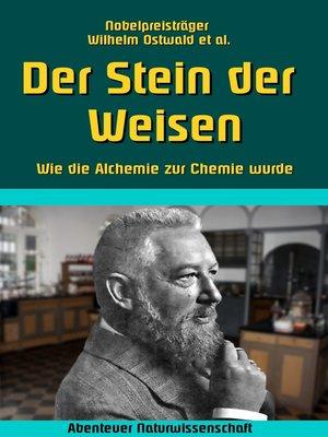 cover image of Der Stein der Weisen