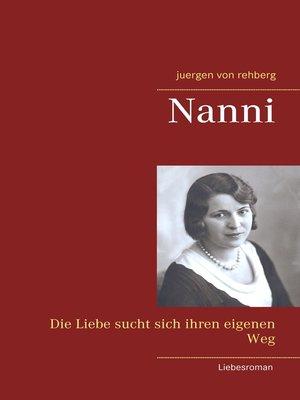 cover image of Nanni