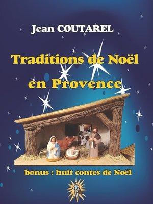 cover image of Traditions de Noël en Provence