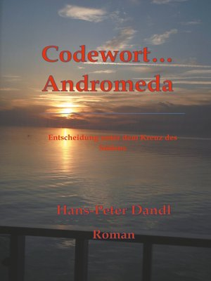 cover image of Codewort Andromeda