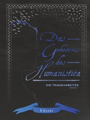 cover image of Band 1: Das Geheimnis des Humanistica