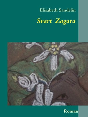 cover image of Svart Zagara