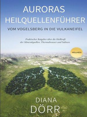 cover image of Auroras Heilquellenführer