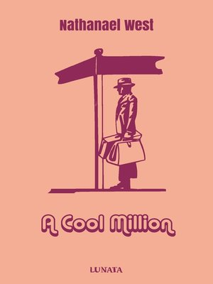 cover image of A Cool Million