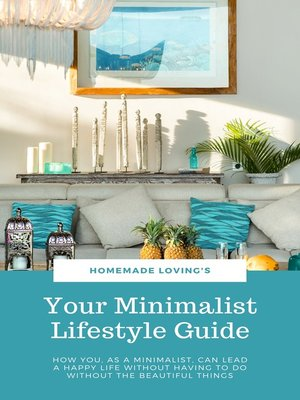 cover image of Your Minimalist Lifestyle Guide